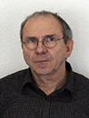 Gert Schmidt - Vorstandsobermeister